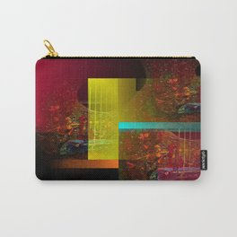 warm tones Carry-All Pouch