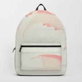 Ohara Koson - Gold fish Backpack