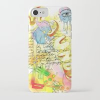 sound iPhone & iPod Cases featuring Sound by MODESTo! Prints