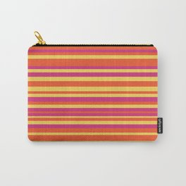 Fiesta Stripes Carry-All Pouch