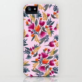 Bloomin' beauty iPhone Case