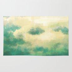 Clouds1213 Rug
