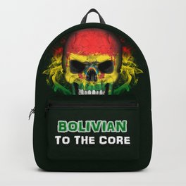 To The Core Collection: Bolivia Backpack