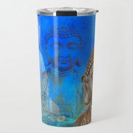 Buddha's Thoughts Travel Mug