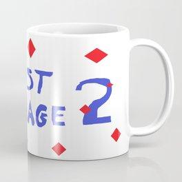 Root Beer Garden Coffee Mug