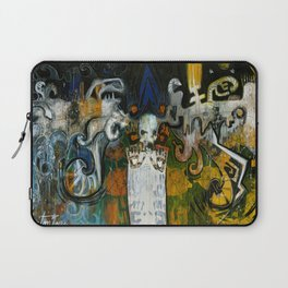 All Needs Met Laptop Sleeve