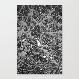 Paint#1 Canvas Print
