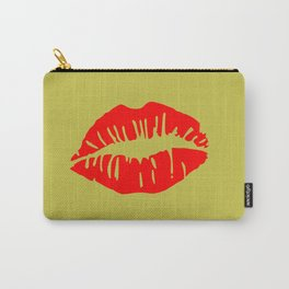 Kiss Maker Carry-All Pouch