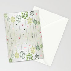Holidays Deco Stationery Cards