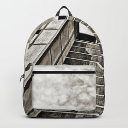 Up up in the sky Backpack