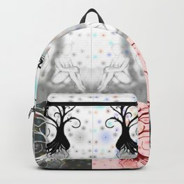 Pastel Creator Backpack