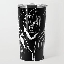 Crystal Worship Travel Mug