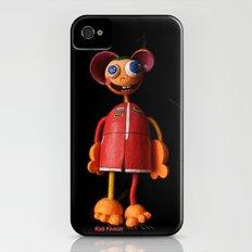 Rudi Favolas iPhone (4, 4s) Slim Case