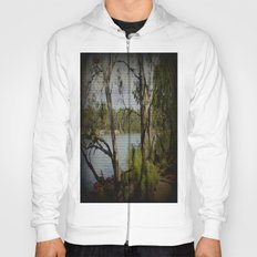 The Mighty Murray River Hoody