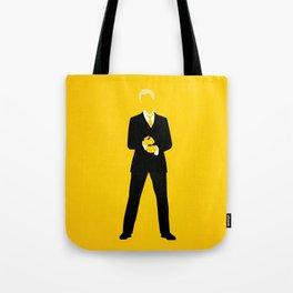 Barney Stinson Tote Bag