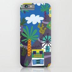 Greece Slim Case iPhone 6s