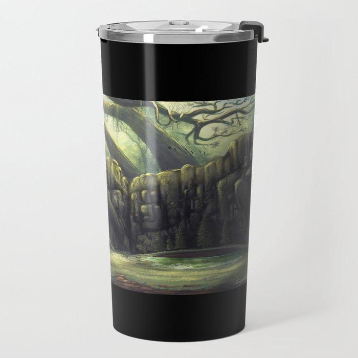The Cove Travel Mug
