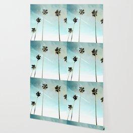 Palm Trees Wallpaper