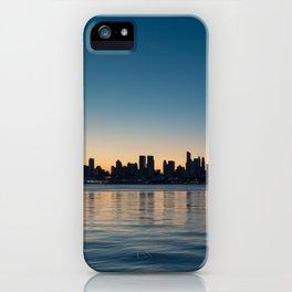 NEW YORK CITY 05 iPhone Case