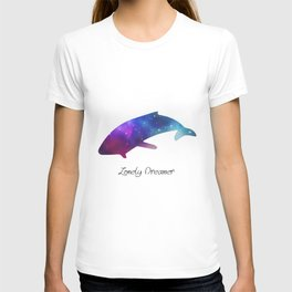Lonely Dreamer 6 T-shirt