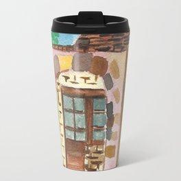 Stone Villa Travel Mug