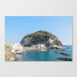 Sant' Angelo, Ischia II Canvas Print