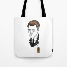 gordon cole Tote Bag