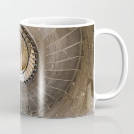 Lighthouse Spiral staircase Coffee Mug