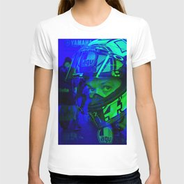 Valentino Rossi Double Exposure T-shirt