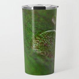 Nature's Magnifying Glass Travel Mug