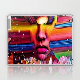 NO REMORSE Laptop & iPad Skin