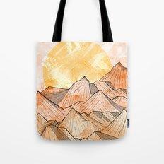 Sandy Shores Tote Bag