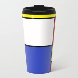 Abstract #758 Travel Mug