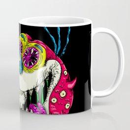 Monster Friends Coffee Mug