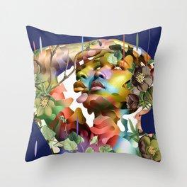 Still I Rise Throw Pillow