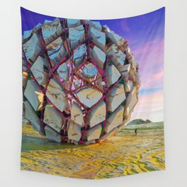 Pythius Wall Tapestry