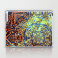 Space mandala 20 Laptop & iPad Skin