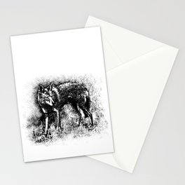 Suburban Outlaw Stationery Cards