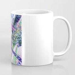 How time flies. Coffee Mug