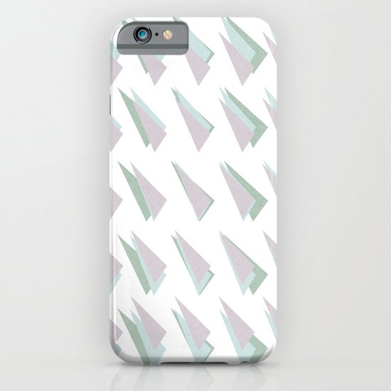 Graphic 44 iPhone & iPod Case