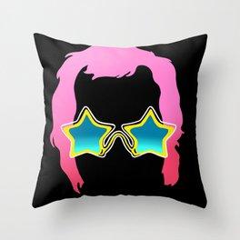 Elton Throw Pillow