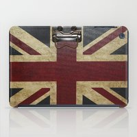 england iPad Cases featuring England Reisen by Fine2art