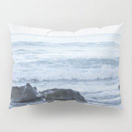 Rocky Beach Pillow Sham