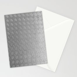 Metal Stationery Cards
