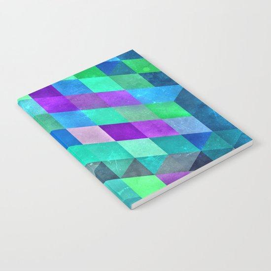 drwwn frwwn Notebook