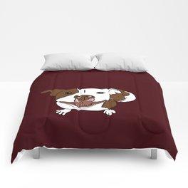 Celia Mae The Pit Bull Comforters