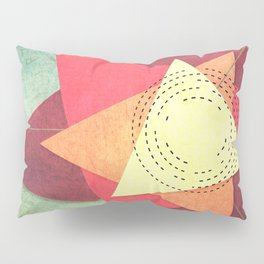 Coherence 2 Pillow Sham