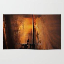 Golden Hour Rug