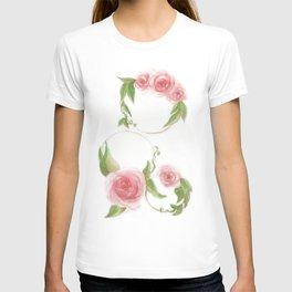 Three Hoops T-shirt