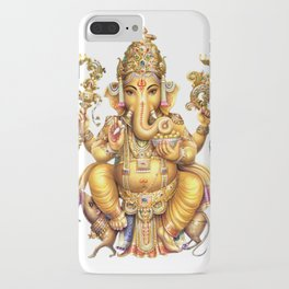 Ganesha - Hindu iPhone Case